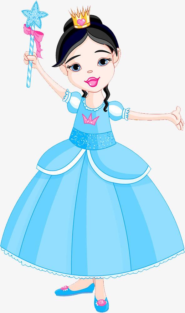 可爱公主风女孩礼服png素材下载_高清图片png格式(:)图片