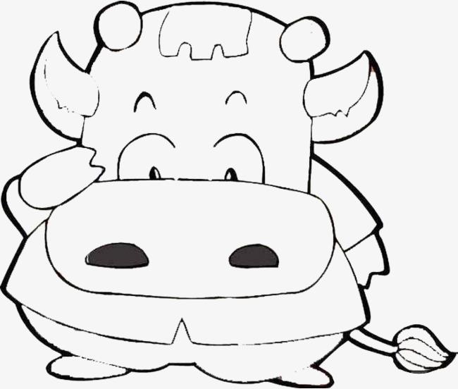 动漫 简笔画 卡通 漫画 手绘 头像 线稿 650_552