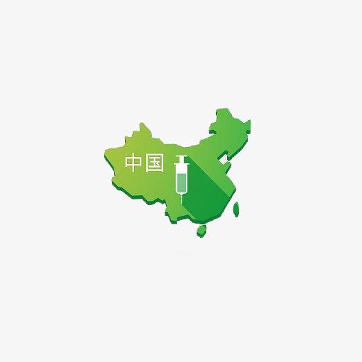 中国地图素材图片免费下载 高清png 千库网 图片编号9057196