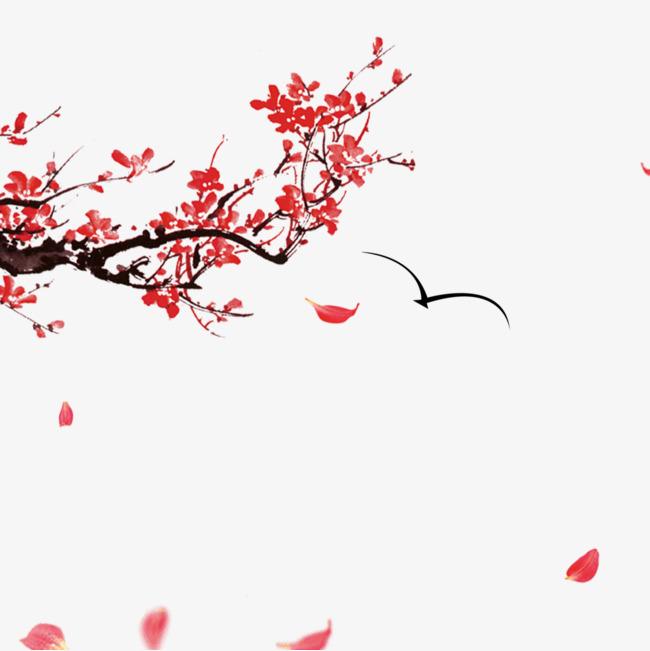 桃花素材png素材下载_高清图片png格式(编号:18986417