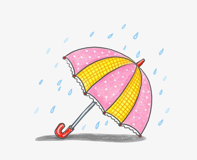 图片 > 【png】 一把雨伞  分类:手绘动漫 类目:其他 格式:png 体积