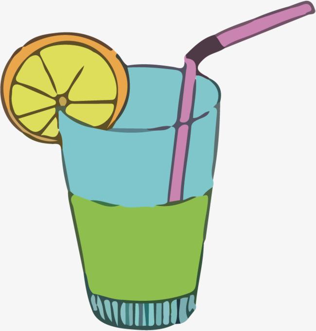 图片 > 【png】 缤纷夏日饮品简笔画  分类:手绘动漫 类目:其他 格式