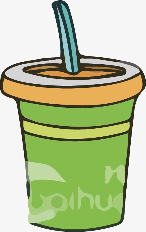 饮料一次性环保杯子简笔画png素材下载_高清图片png(:图片