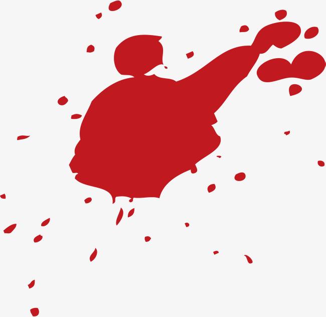 血滴卡通png素材下载_高清图片png格式(编号:19006455