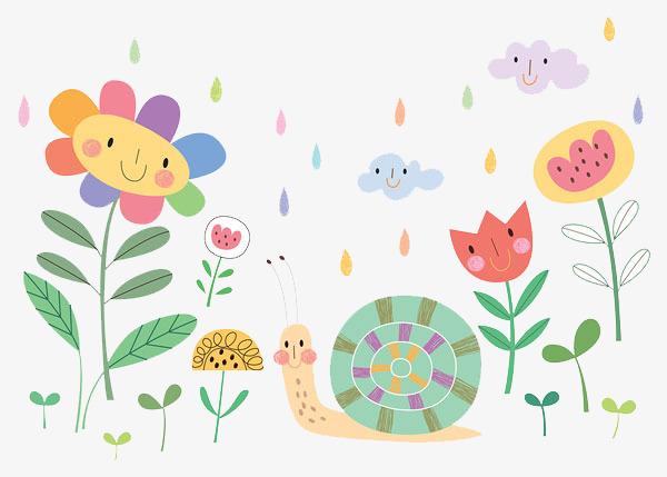 图片 > 【png】 可爱的蜗牛  分类:手绘动漫 类目:其他 格式:png 体积