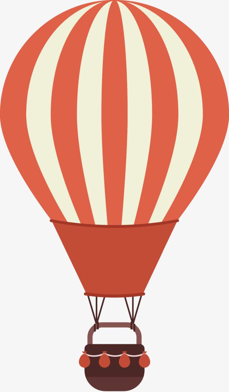 热气球卡通_热气球png素材-90设计