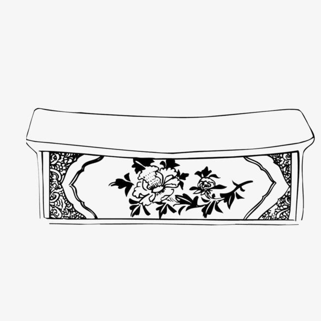 复古桌子 花纹 简笔绘画 卡通 手绘 简笔画桌子简笔画复古桌子 花纹图片