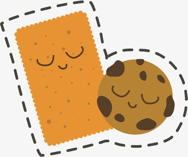图片 > 【png】 可爱卡通曲奇饼干  分类:手绘动漫 类目:其他 格式图片