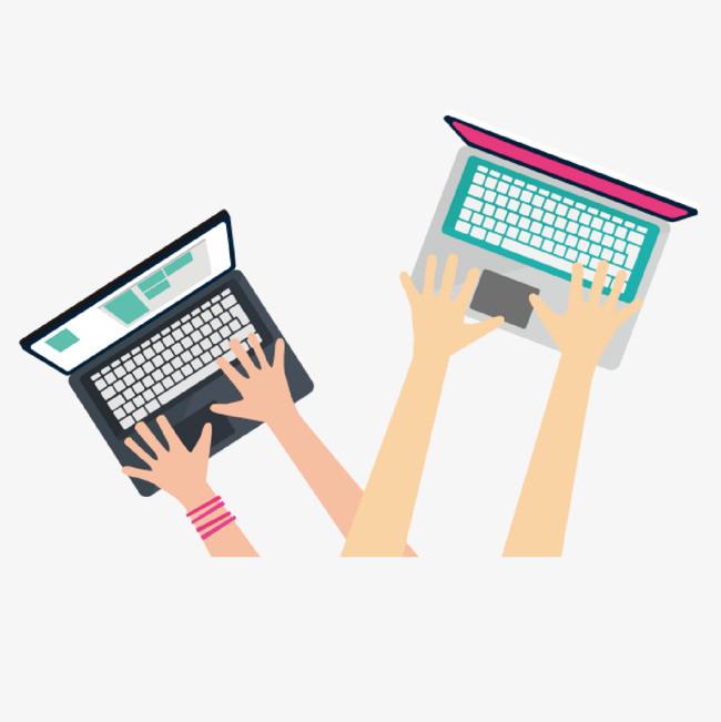 图片 > 【png】 手敲键盘  分类:手绘动漫 类目:其他 格式:png 体积