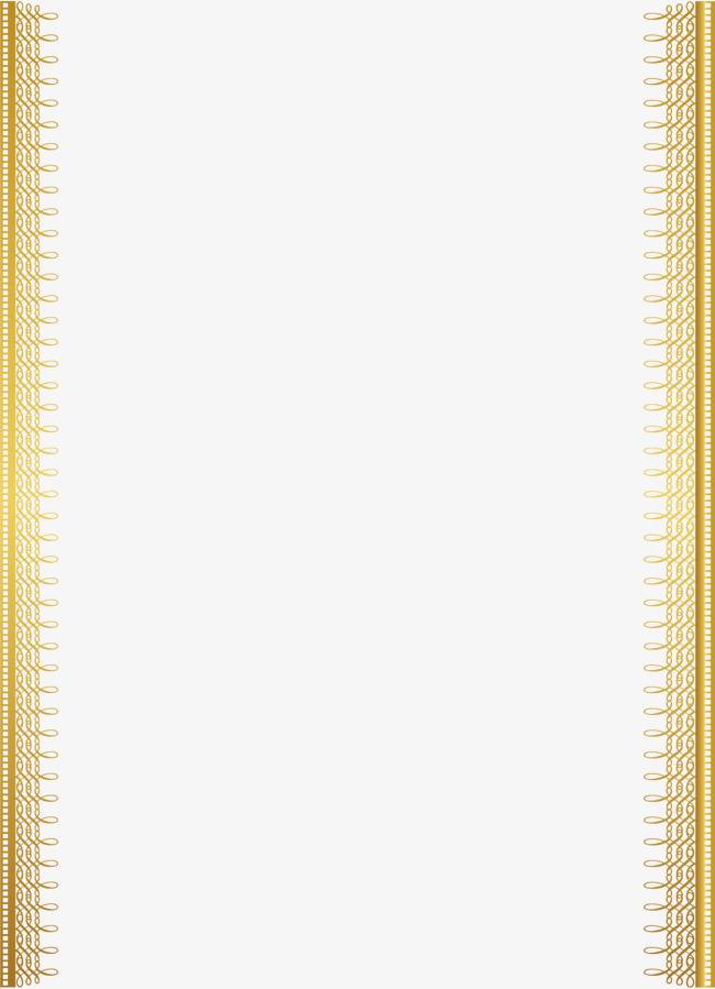金色条幅装饰素材图片免费下载_高清png_千库网(图片