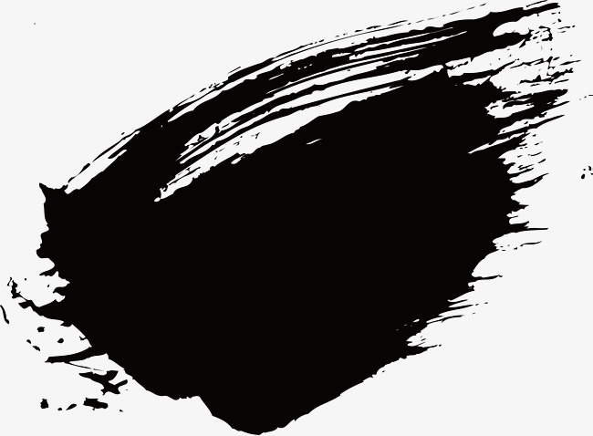 ps水墨笔刷素材图片免费下载 高清psd 千库网 图片编号9200366