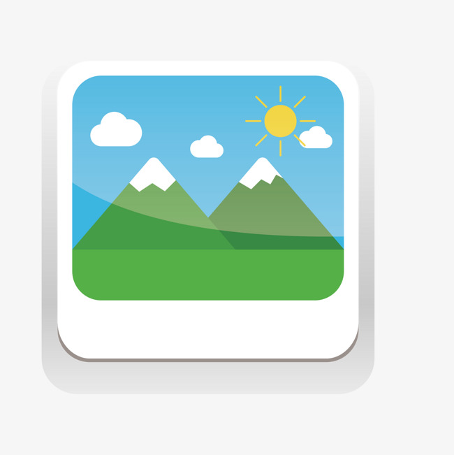 风景图标_png素材免费下载_ 1500*1500像素(编号:)_90