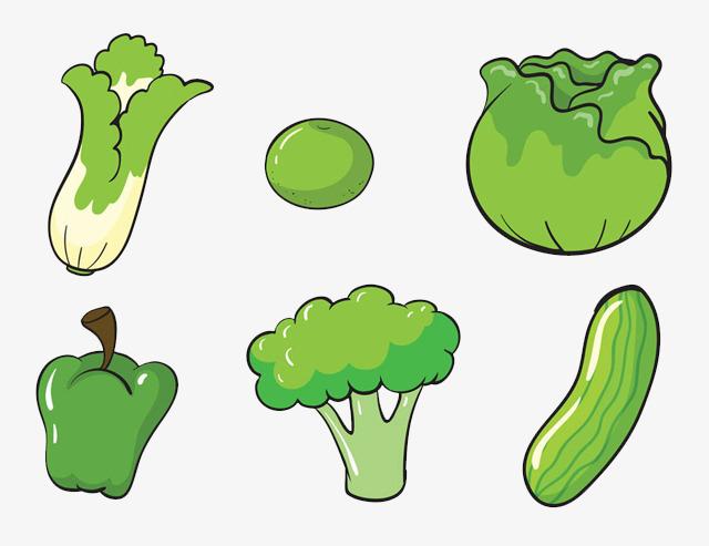 图片 > 【png】 好吃的蔬菜  分类:手绘动漫 类目:其他 格式:png 体积图片