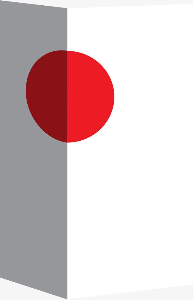 红色圆圈图标_png素材免费下载_ 2000*3101像素(编号