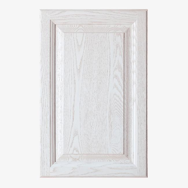 橡木 橱柜门板 欧式纯色柜门