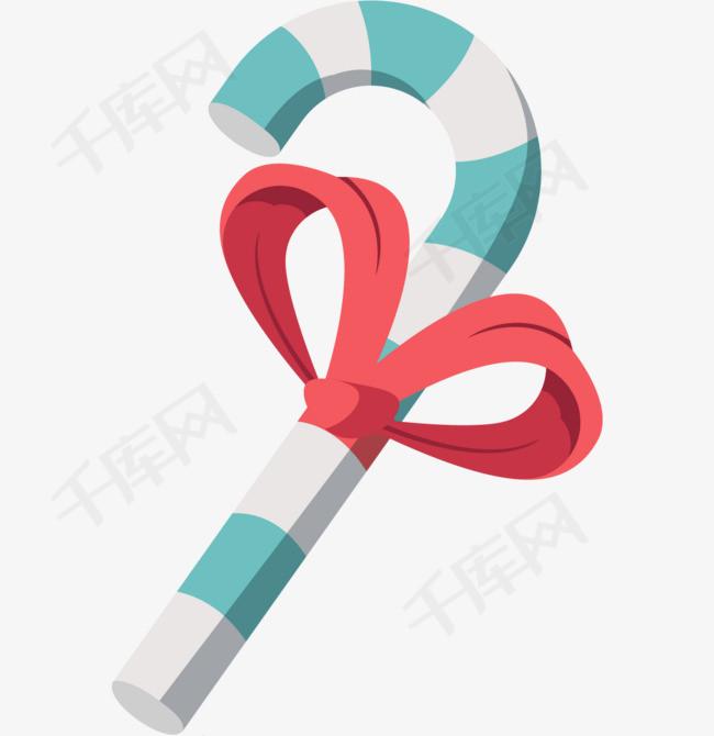 手绘圣诞棍糖素材图片免费下载 高清png 千库网 图片编号9239667