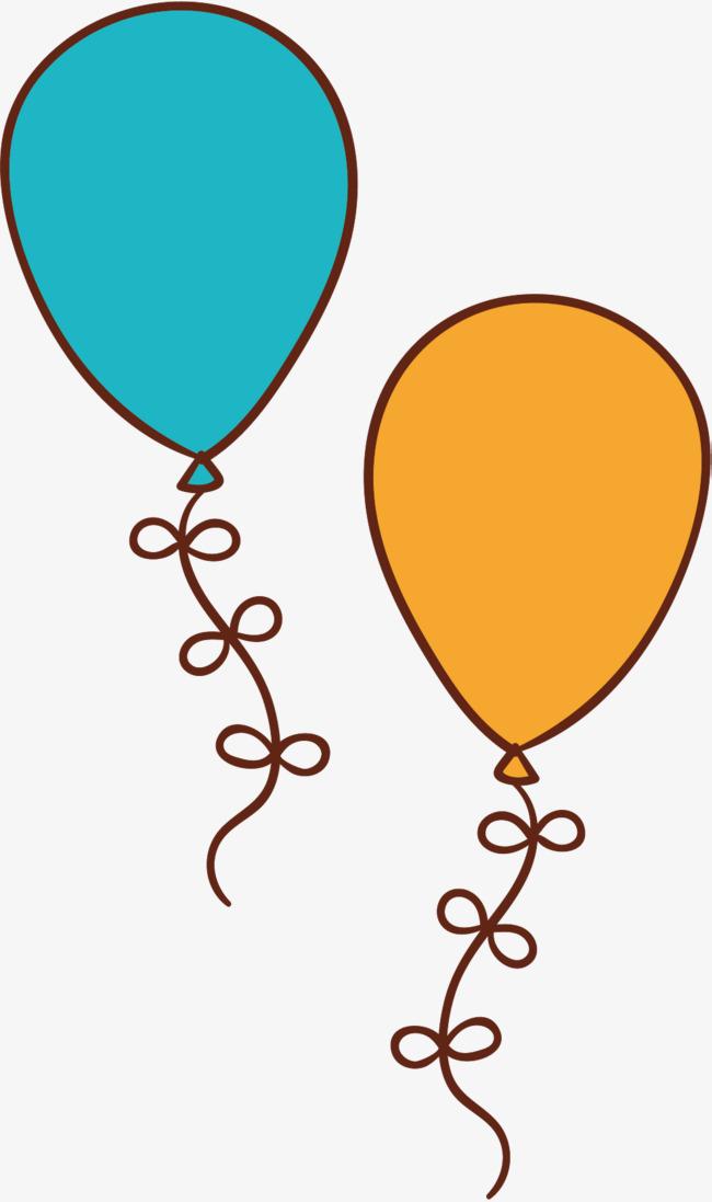 图片 蓝色海报 > 【png】 蓝色气球  分类:手绘动漫 类目:其他 格式