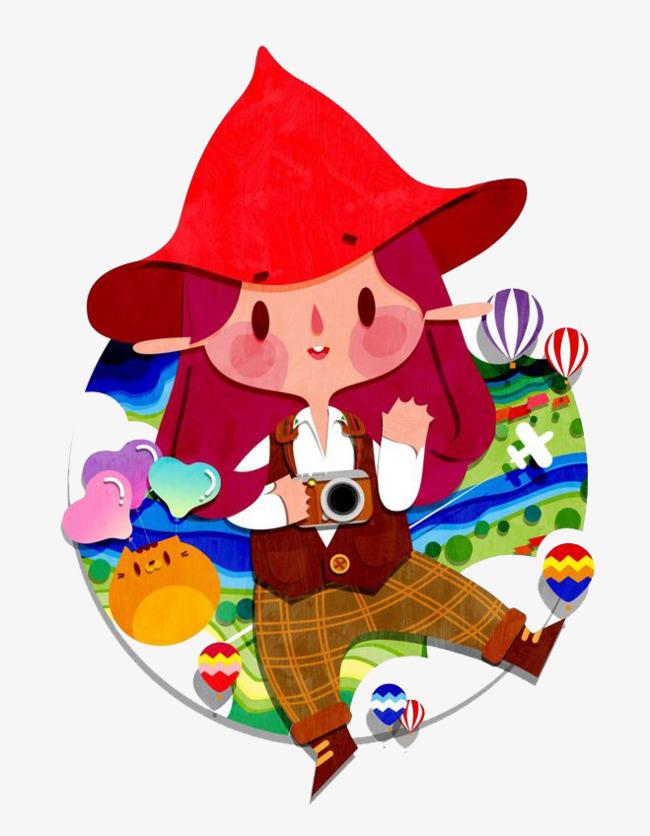 图片 卡通人物 > 【png】 红色人物  分类:手绘动漫 类目:其他 格式图片