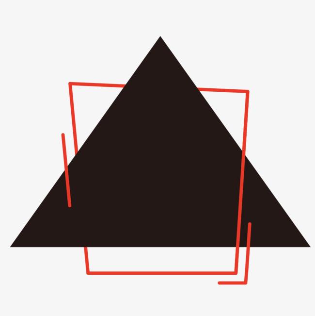 装修三角型电路图