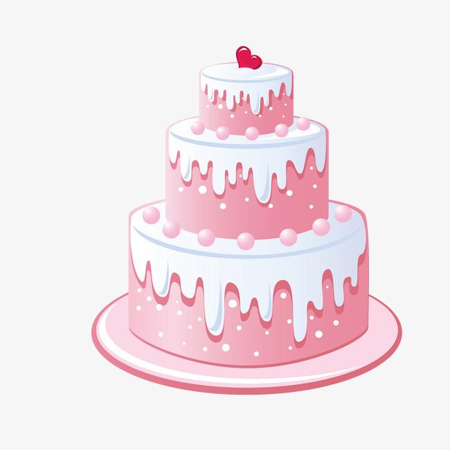 图片 > 【png】 三层美味草莓蛋糕  分类:手绘动漫 类目:其他 格式:pn图片