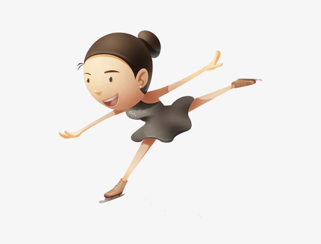 跳舞的卡通人物素材图片免费下载 高清png 千库网 图片编号9362666