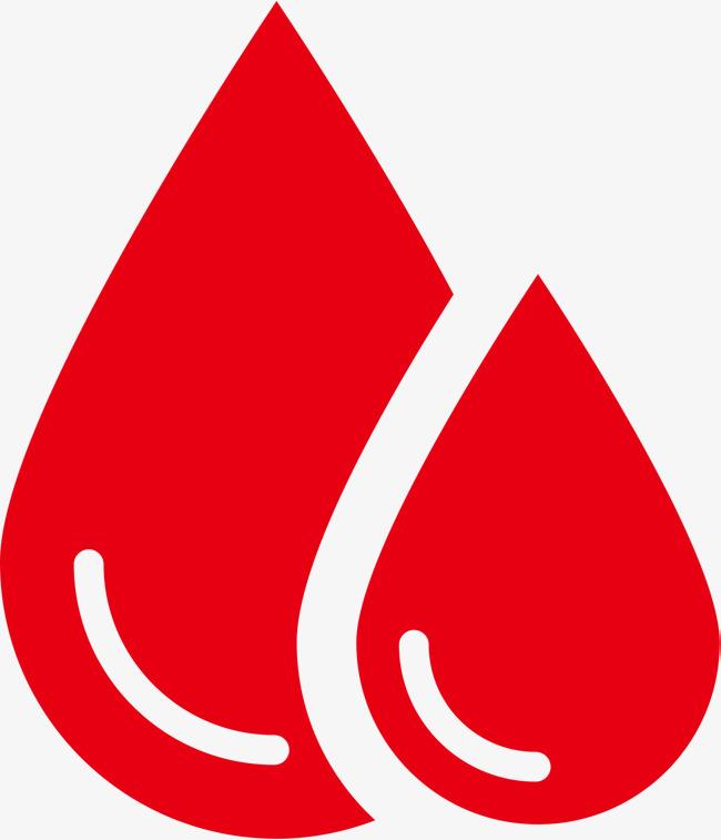 红色血滴png图片素材免费下载(编号:19191984)-90设计