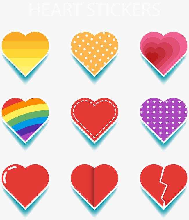 彩虹折纸步骤图