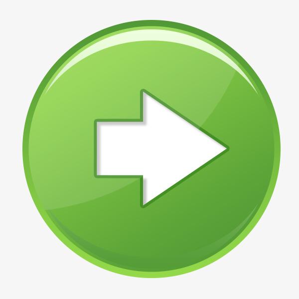 绿色前进(返回)按钮图标免扣png图片素材免费下载(:)图片