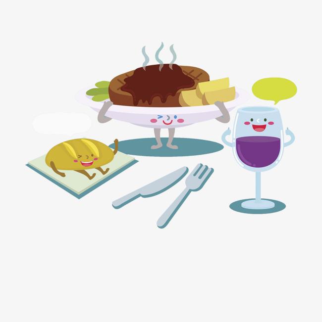 创意可爱食物免抠图png素材下载_高清图片png格式(:)