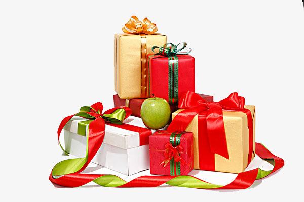 圣诞礼物图片图片