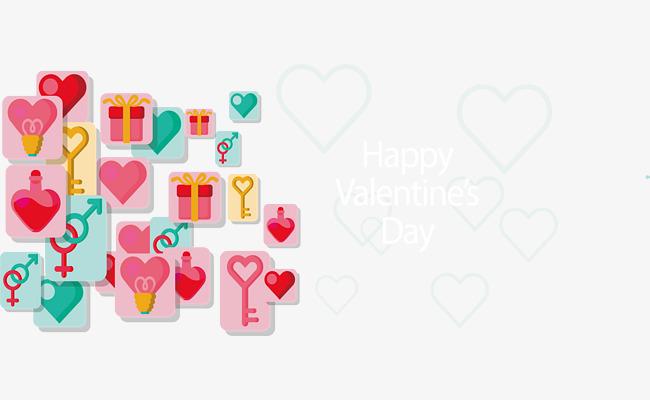 可爱花纹爱情彩色方块气泡911宅基地设计图图片