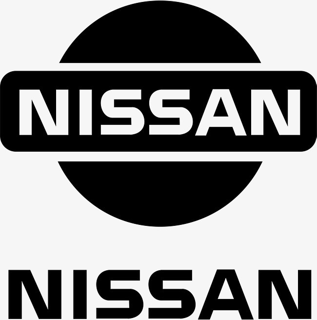 尼桑汽车logo