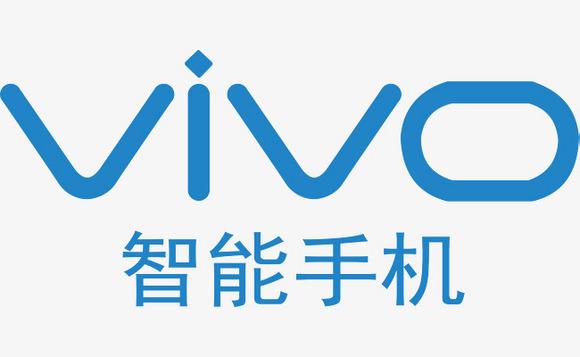 vivo手机logo