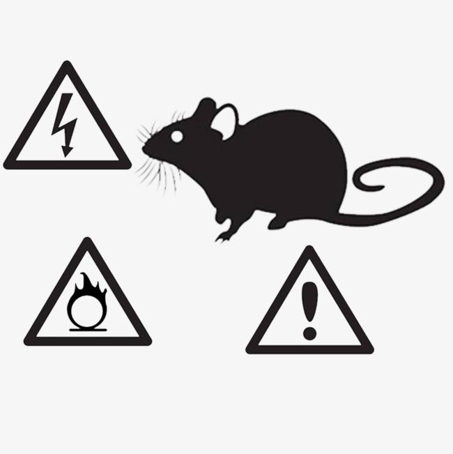 卡通化学标识危险品的psd分层_png素材免费下载_ 1000
