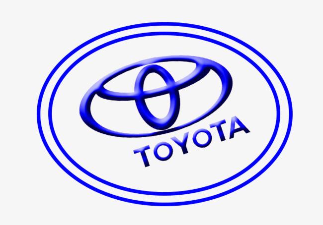 一汽丰田logo标志
