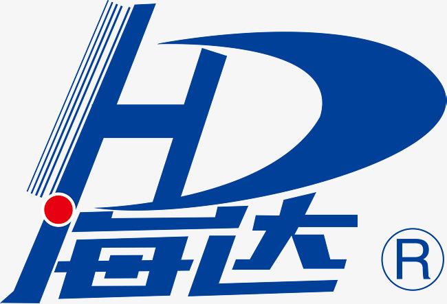 海达logo下载