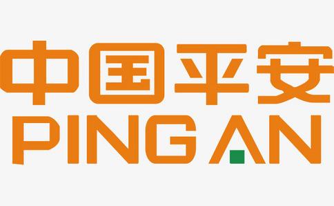 中国平安logo图片