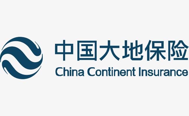 中国大地保险 logo 企业商标 标识 标志 图标 标志图集 企业logo标志