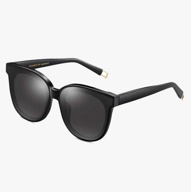 女士 司机驾驶黑框眼镜 墨镜 墨镜雪茄金链子             此素材是90