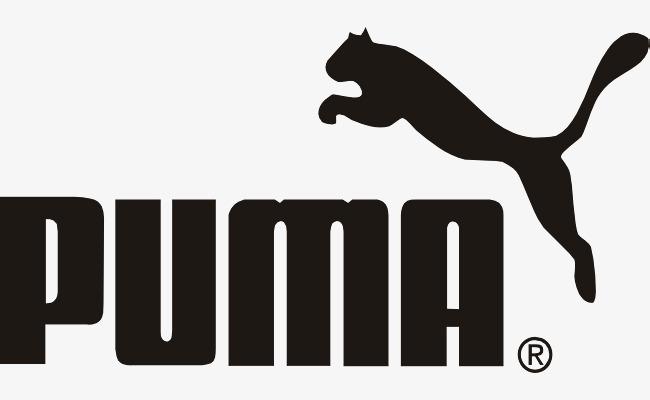 puma服装logo设计