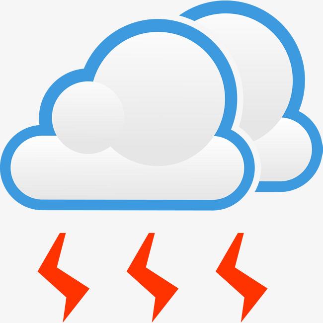 恶劣的天气图标png_png素材免费下载_ 2366*2361像素