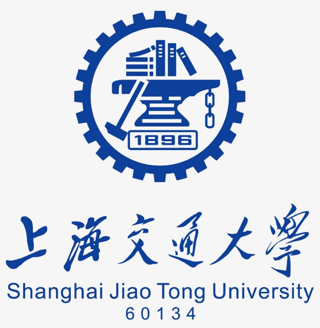交大校徽_上海交大logo