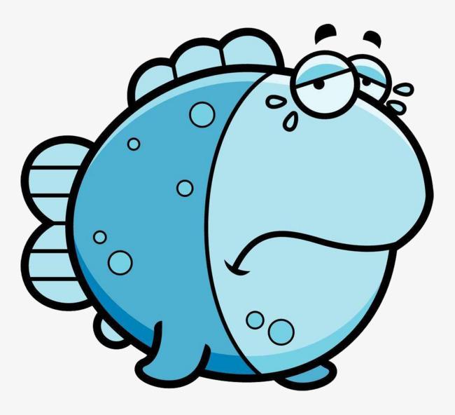 卡通动物形象沮丧悲伤表情矢量图案素材图片免费下载 高清png 千库网