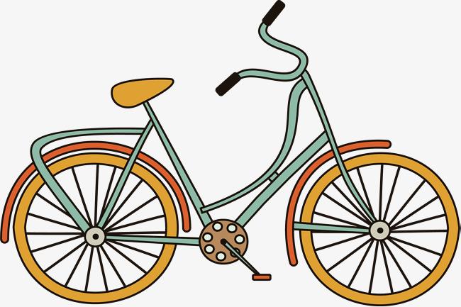 自行车 650_433图片