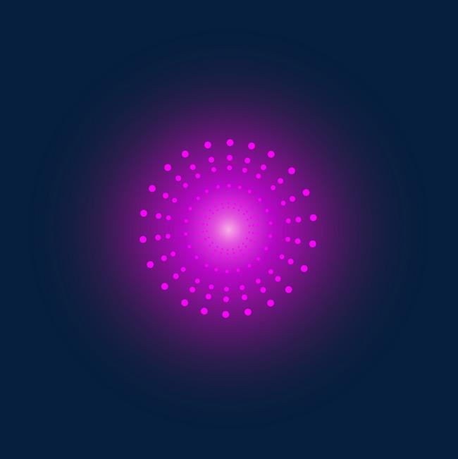 春节紫色烟花爆竹png素材下载_高清图片png格式(编号图片