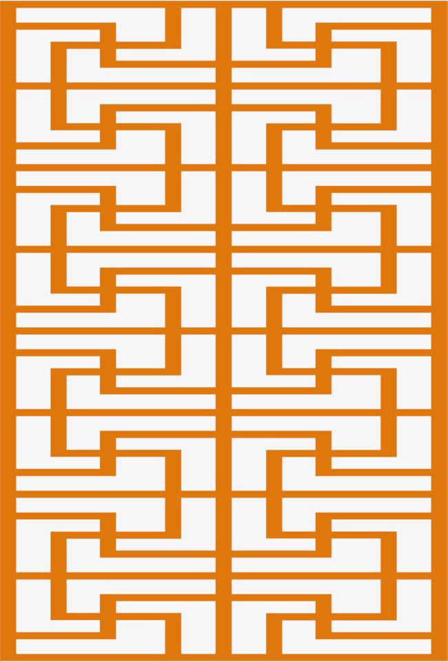 边框古典古风窗棂png素材下载_高清图片png格式(编号