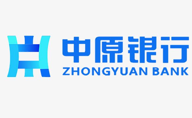 中原银行logo