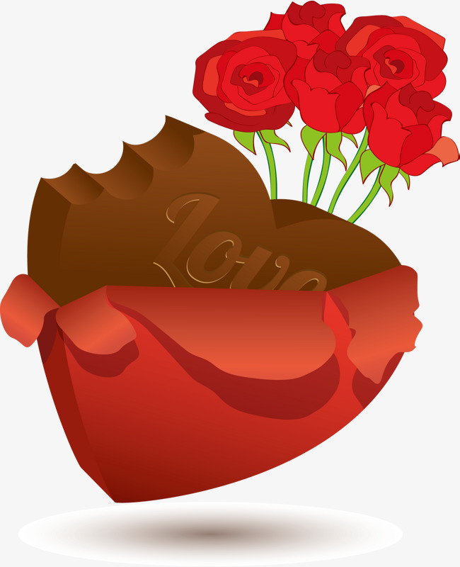 愛心巧克力壁紙_愛心巧克力邪惡_愛心巧克力