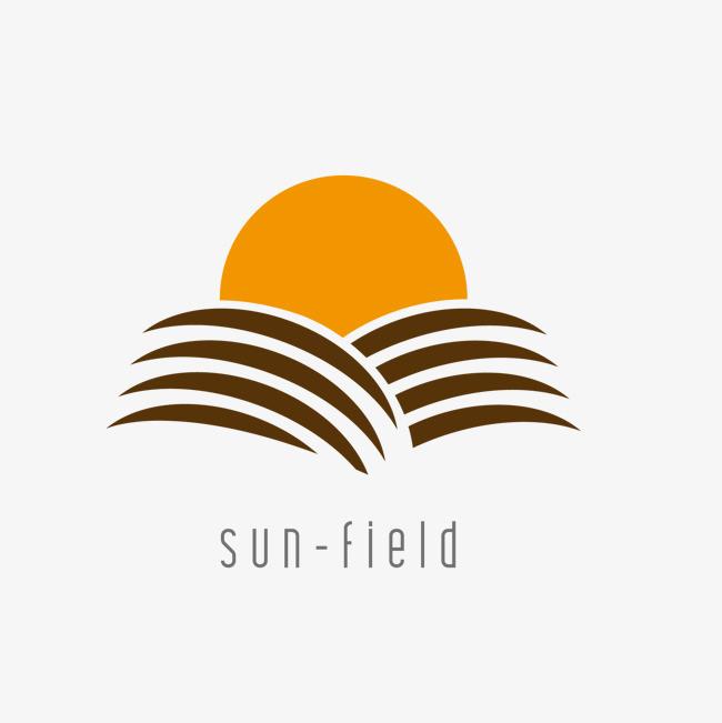 矢量卡通装饰零食logo