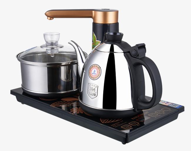 金灶全自动智能家用电热茶炉